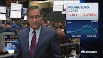 Santelli: 30-year takes a hit