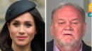 Thomas Markle Attacks Meghan Markle, Royal Family In Brutal Interview