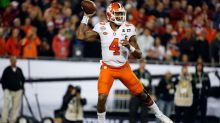 Buffalo Bills will take big risk with first round quarterback selection
