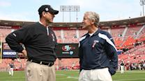 Harbaugh vs Carroll: Who has the edge?