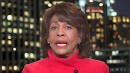 Maxine Waters Tears Into Donald Trump: The 'Most Despicable Human Being'