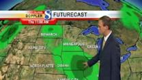 Video-Cast: Storm Chances Ahead