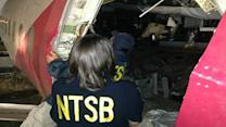 NTSB investigating San Francisco plane crash