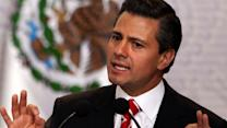 Obama heads to Mexico to meet with new president