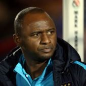 'Disappointing' Arsenal lacks physical presence, feels Vieira