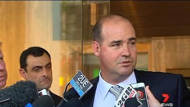 Mickey Arthur despute unresolved