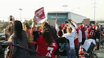 49ers to hold final team meeting of season