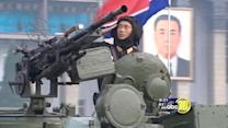 """North Korea in """"State of War"""" with south"""