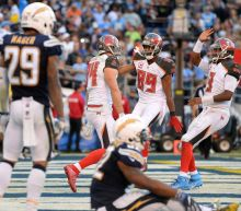 NFL Power Rankings: Chargers Fall Again