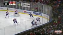 Canadiens at Islanders / Game Highlights