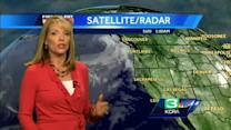 Eileen's Sunday Forecast 3.24.13
