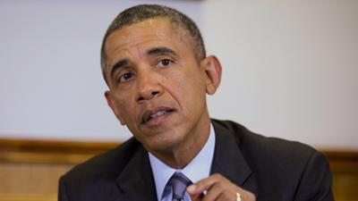 Obama Warns of Consequences for Ukraine Violence