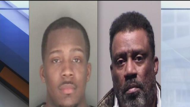 Detroit Police Department officer and civilian arrested