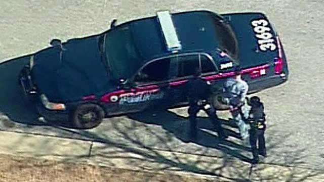 Shooting confirmed at middle school in Atlanta