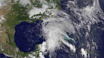 Andrea bringing rains, flood watches to East Coast