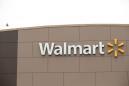 Walmart's same-store sales rise 10%, online revenues surge