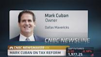 Government will not get tax reform right: Cuban