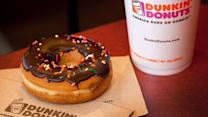 Dunkin' Donuts CEO: We Believe We Have The Best Rewards Program