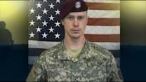 Rescue Backlash: Some Soldiers Call Bergdahl a Deserter