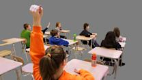 Global Education Test: US Teens Stagnant