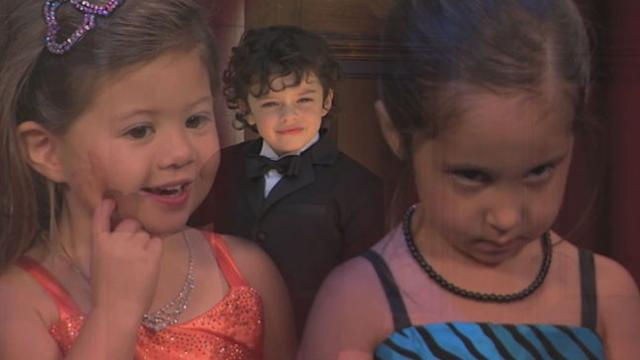 'Bachelor Baby' Faces Tumultuous Home Visits in Kimmel Spoof