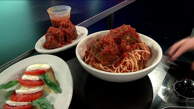 How to Pull Off the Perfect Spaghetti & Meatballs Dish