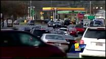 Gas tax bill takes one more pit stop