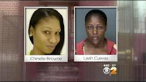 Brooklyn Woman Charged In Death, Dismemberment Of Tenant Held Without Bail