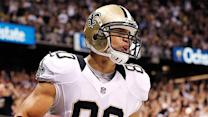 Is Jimmy Graham a 1st Round pick?