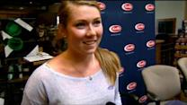 Web Extra: Interview With Olympic Gold Medalist Mikaela Shiffrin
