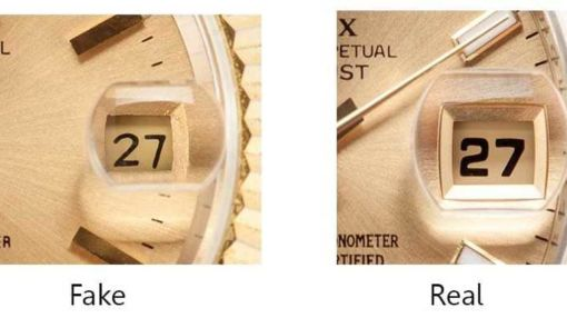 13 Ways To Tell If A Rolex Is Real Or Fake