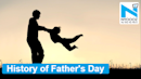 History of Father's Day and why we celebrate