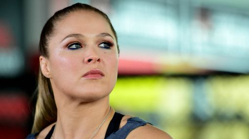The Wait For Ronda Rousey's Return Continues After UFC Confirms She Won't Fight In New York City