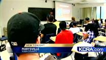 Lawmaker looking at $10,000 college education