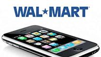 Wal-Mart to Sell iPhone