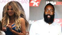 RADIO: Khloe Kardashian wants a kid with James Harden