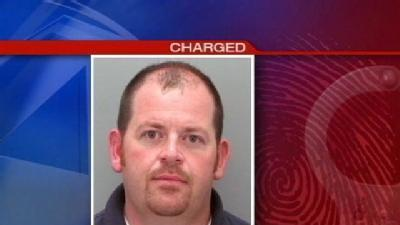 Sheriff: Captain Fired After Fondling Man