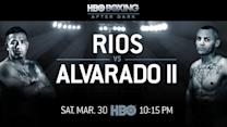 Look Back at Rios vs. Alvarado I
