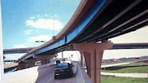 Safety Concerns Close Marquette Interchange Ramp