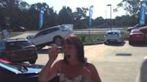 Mom Gets Surprised With a New Car for Her Birthday