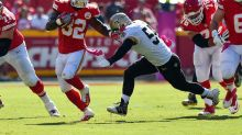 Week 7 Fantasy Takeaways: KC conundrum solved, Ware is the man