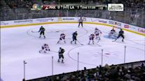 Drew Doughty sends PPG past Thomas Greiss