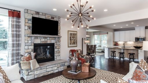 Grand Designs in Maryland's #1 Selling Community