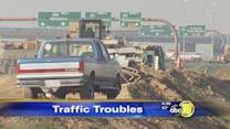 Crews to start construction on HWY 180 Westbound