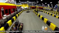 Need For Speed At Pole Position Raceway