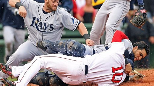 15 Awesome Sports Photos Every Fan Must See