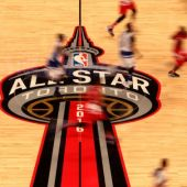 NBA Relocates 2017 All-Star Game Away From Charlotte Over Anti-LGBT Law