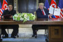 Trump's 'astonishing' concession to Kim Jong Un and North Korea