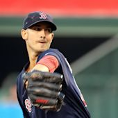Porcello pitches 5-hitter to lead Red Sox past Angels, 6-2