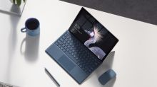 Microsoft's new Surface Pro laptops don't come with a keyboard, and it's a terrible move